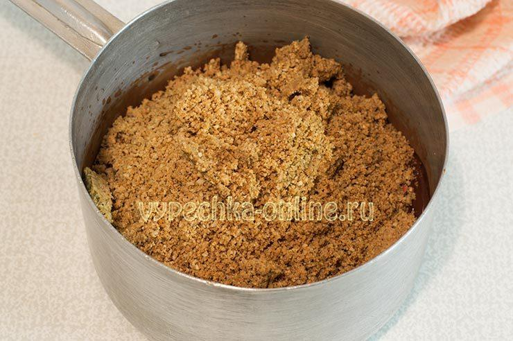 Как приготовить нутеллу в домашних условиях с орехами