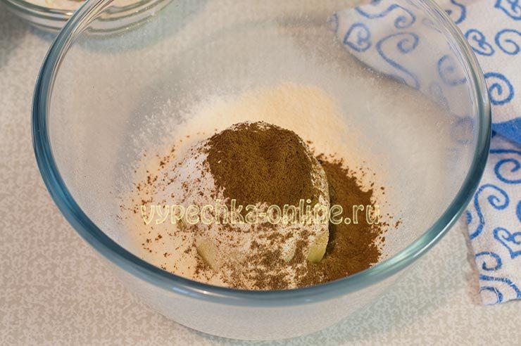 Как испечь песочное печенье в домашних условиях