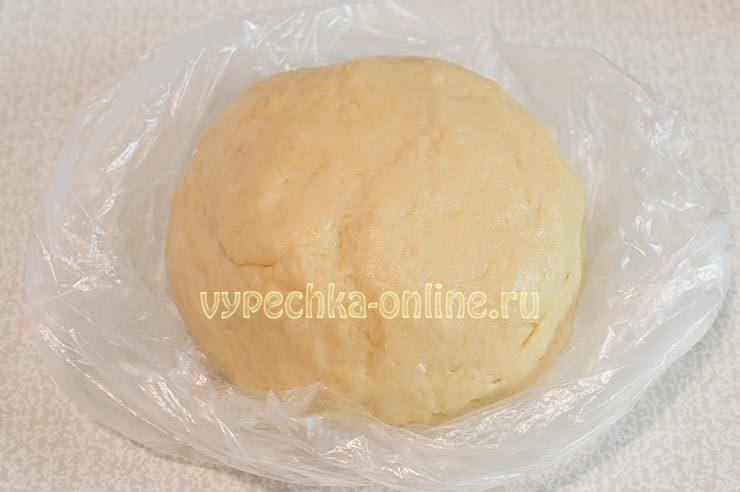 Песочное тесто вкусное