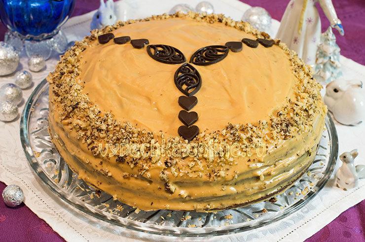 Пышный бисквит для торта рецепт с фото пошагово в домашних условиях