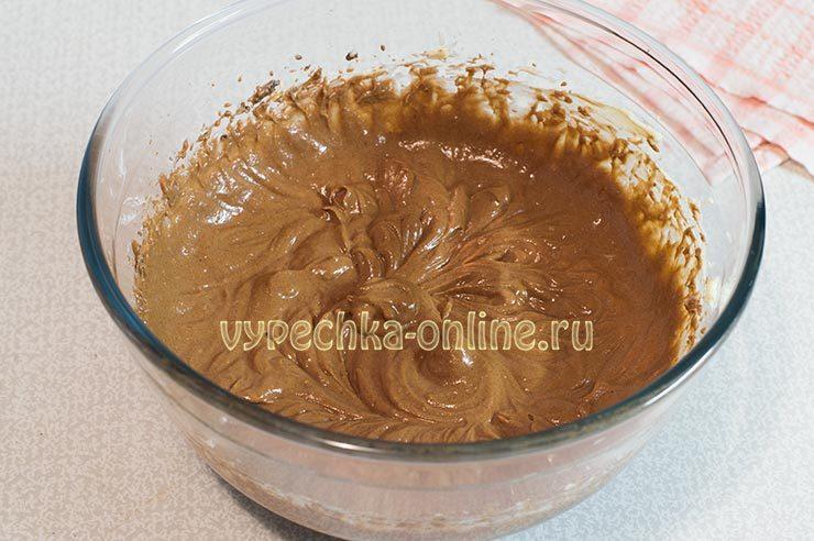 Классический крем для торта Прага