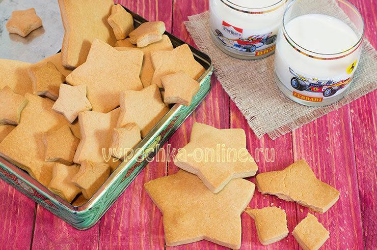 Печенье с вареной сгущенкой рецепт с фото пошагово в домашних условиях на скорую руку