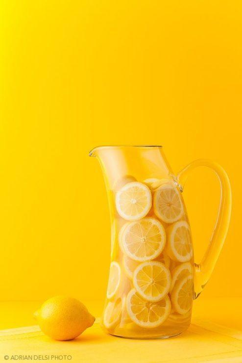Лимоны красивое фото