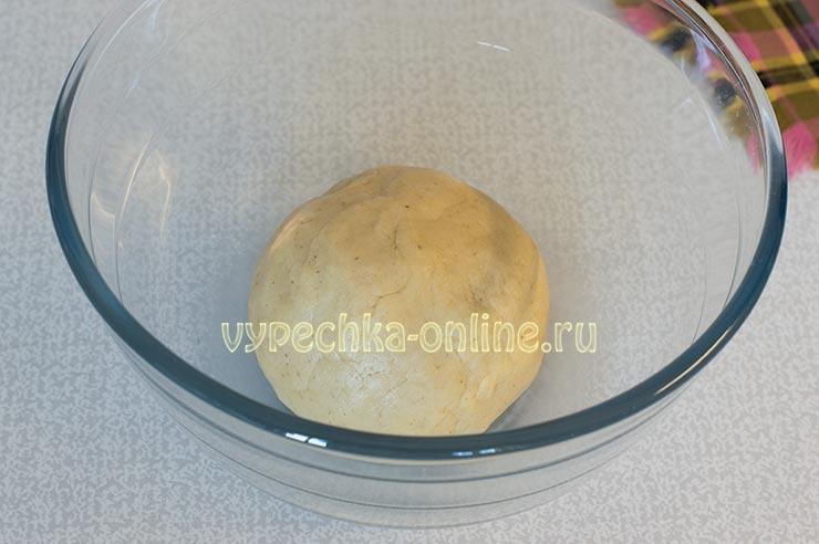 Медовое печенье постный рецепт