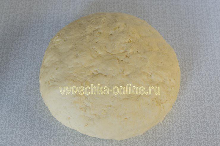 Как сделать дрожжевое тесто мягким