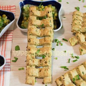 Печенье Лесенки: когда пекут Лестницы из теста, рецепт с фото пошагово