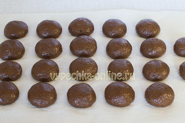 Песочное печенье на маргарине рецепт с фото пошагово в духовке