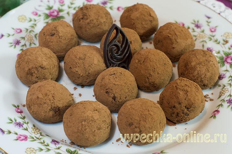 Десерт из овсяных хлопьев без выпечки – конфеты (шарики) со сгущенкой