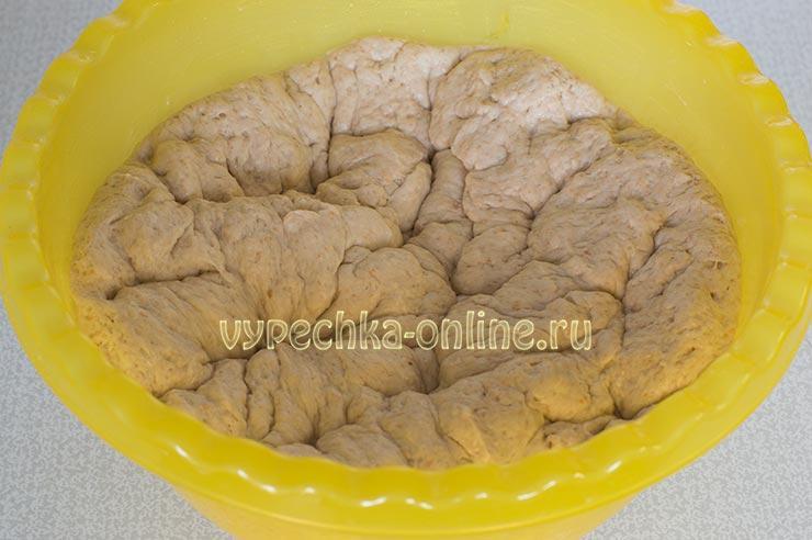 Как сделать постное дрожжевое тесто мягким
