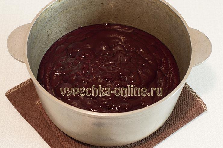 Рецепт соуса из сливы на зиму