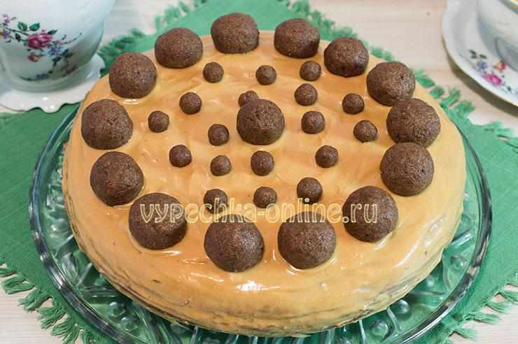 Украшение для торта своими руками в домашних условиях пошаговый рецепт с фото