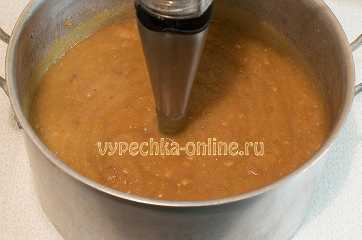 Яблочный сыр в домашних условиях простой рецепт