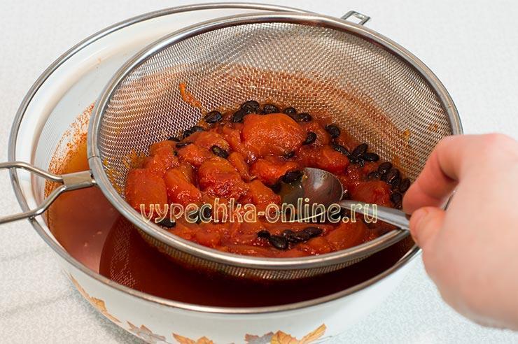 Что приготовить из арбуза на зиму