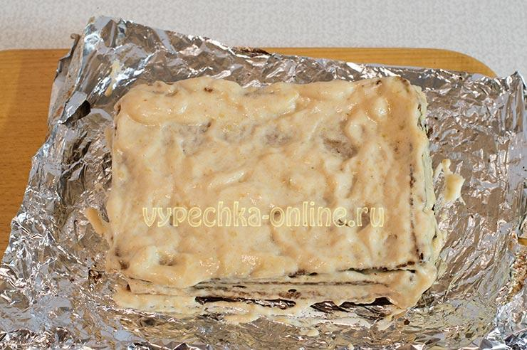 Яблочная пастила в домашних условиях в духовке без сахара