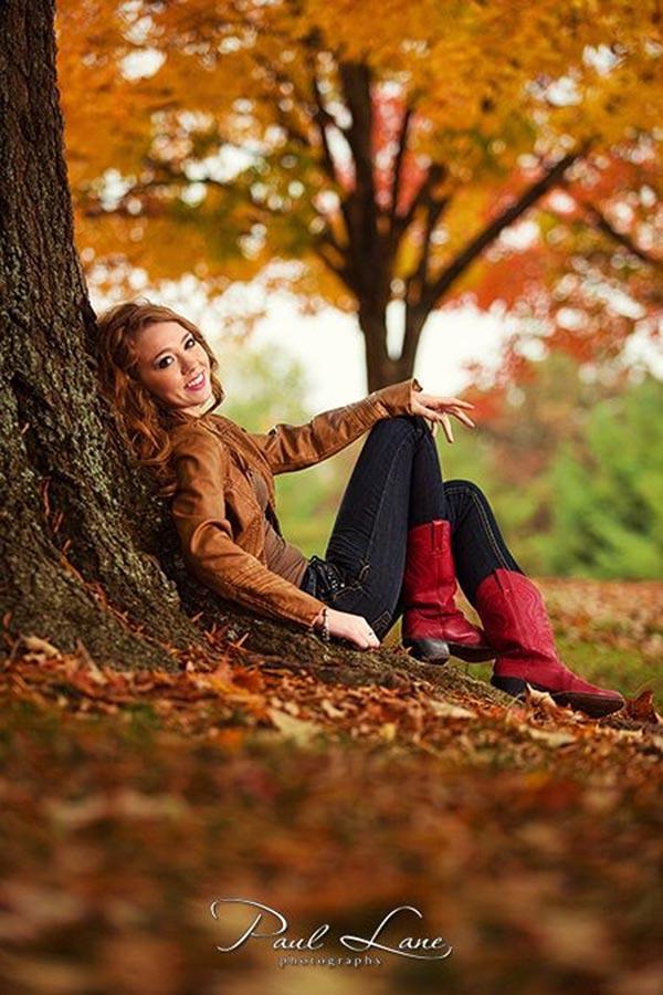 осень красивые картинки