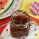 Что приготовить из арбуза если он не сладкий