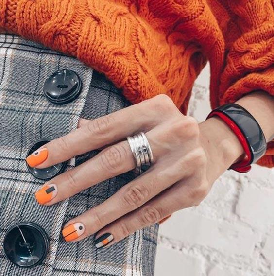 маникюр 2019 модные тенденции