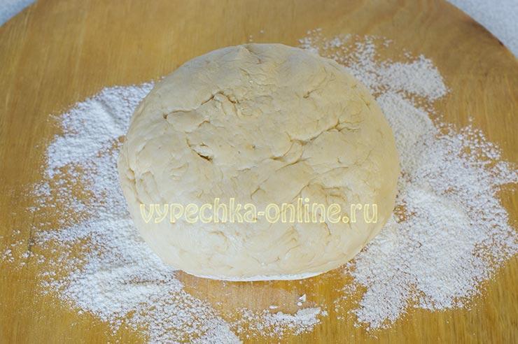 Печенье на простокваше рецепт простой и вкусный для детей