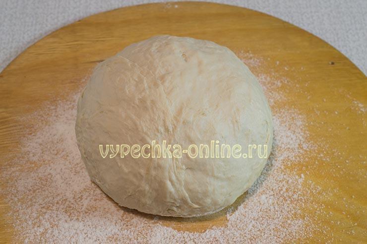 Самое вкусное тесто для пельменей