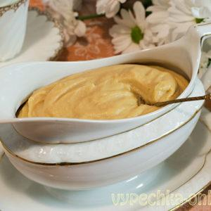 Яблочный курд из тушёных яблок рецепт с фото пошагово в домашних условиях