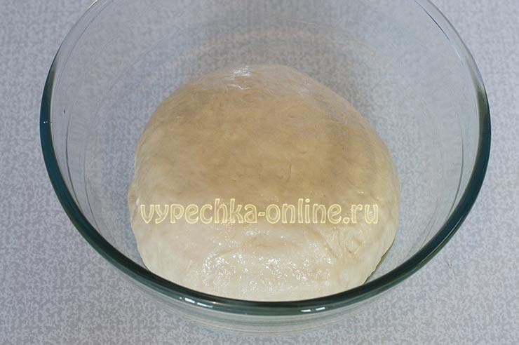 Булочки на молоке с сухими дрожжами рецепт с фото пышные