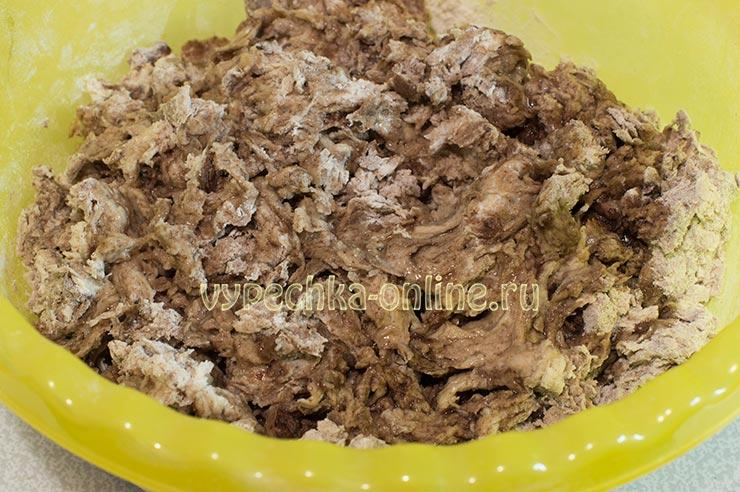 Рецепты из льняной муки