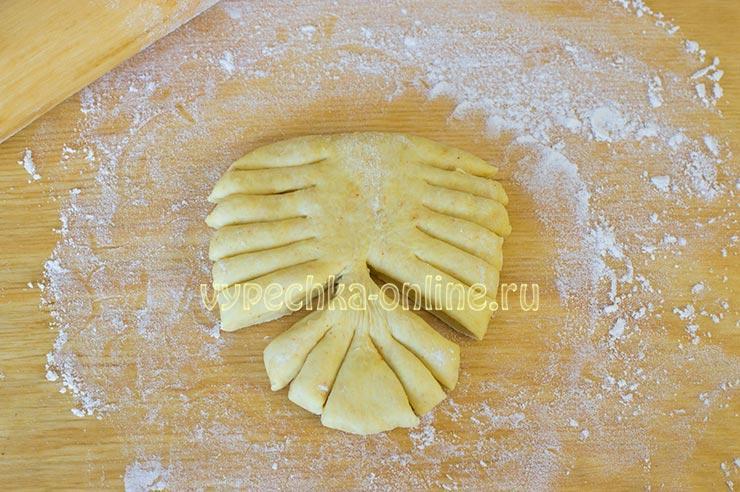 Жаворонки рецепт с фото пошагово