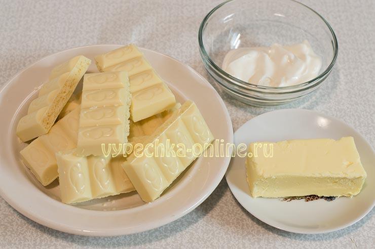 Глазурь для куличей без яиц и без желатина