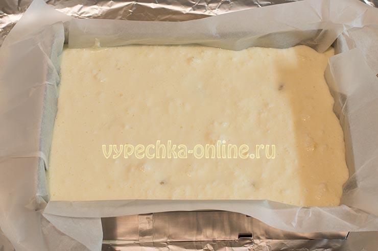 Как сделать львовский сырник