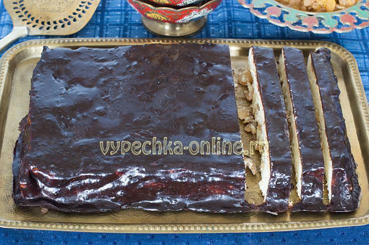 Львовский сырник рецепт с фото пошагово в духовке