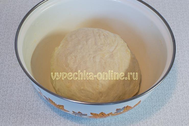 Дагестанские чуду рецепт теста
