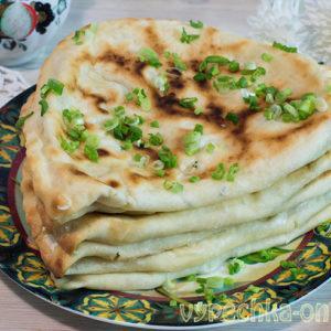 Чуду с творогом и картошкой на сковороде – рецепт с фото пошагово