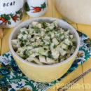 Начинка из яйца и зелёного лука для пирожков из любого теста в духовке и на сковороде – рецепт с фото