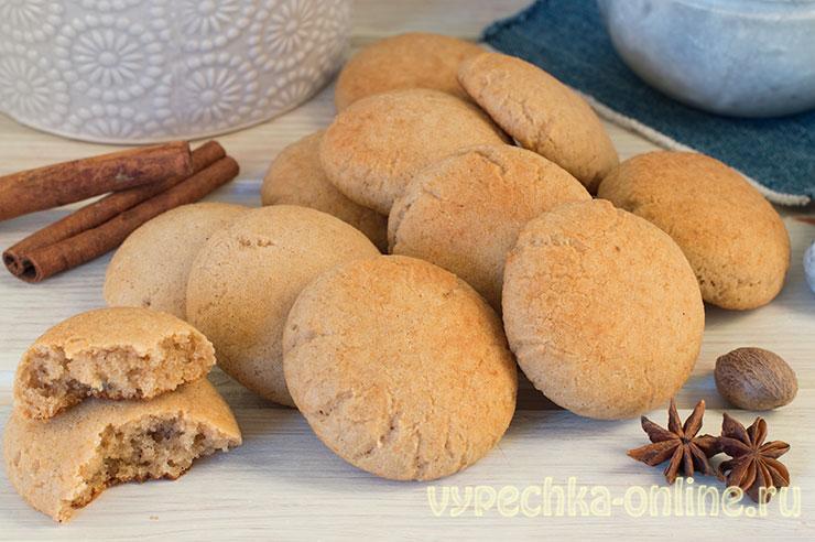 Выпечка из рисовой муки рецепт ПП – пряники (печенье из безглютеновой муки)
