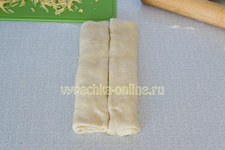 Сырный багет рецепт в духовке
