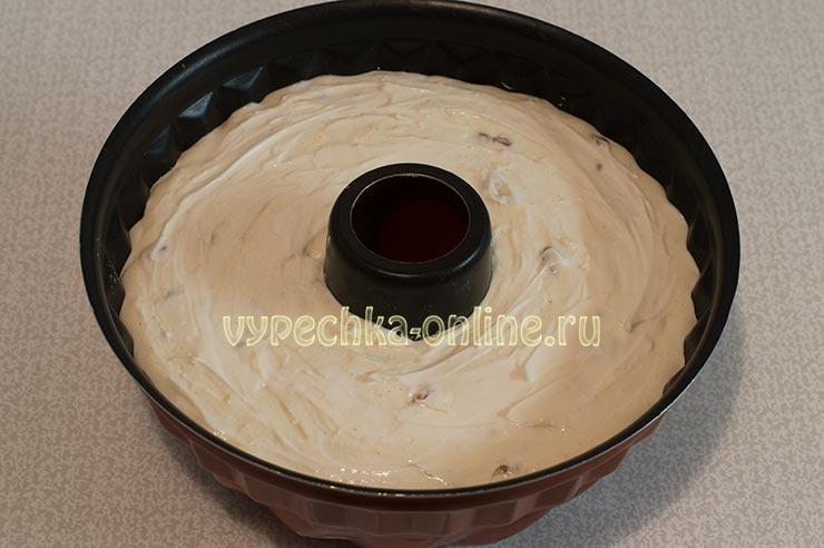 Творожная пасха в духовке рецепт с фото пошагово с мукой