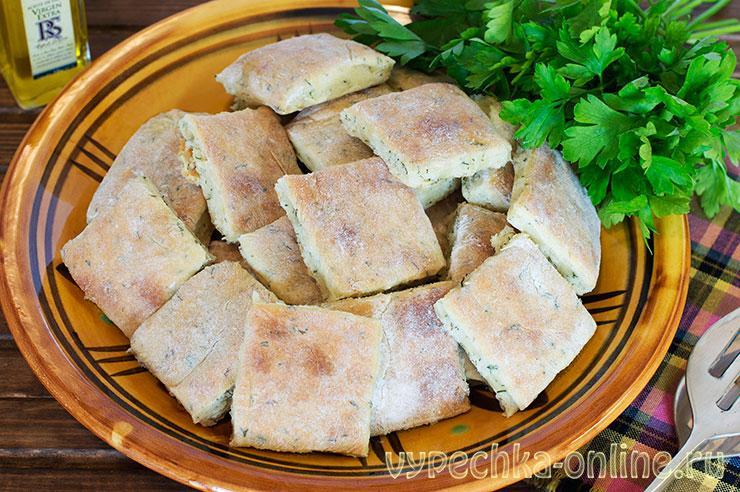 Печенье на кефире и растительном масле без яиц в духовке - рецепт с фото простой и вкусный