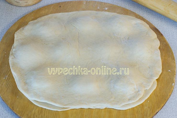Как сделать пончики с начинкой
