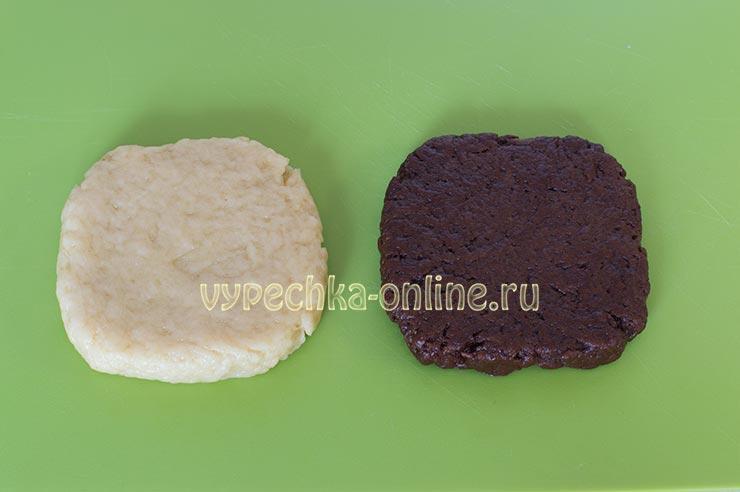 Оформление печенья для детей