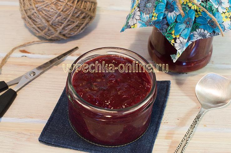 Чатни из слив рецепт на зиму (сливовый соус) – рецепт с фото