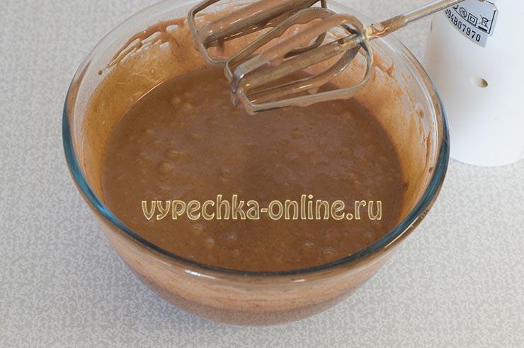 Крем для пирожного Картошка из сгущёнки и масла