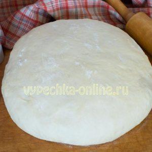 Милашино тесто для пирожков – рецепт с пошаговыми фото: как сделать быстро и вкусно