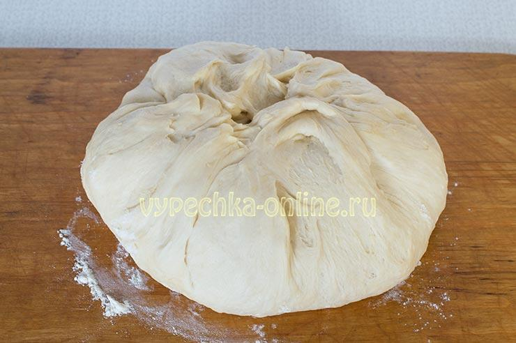 Как сделать дрожжевое тесто для пирожков быстро и вкусно