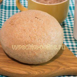 Тесто для пельменей из цельнозерновой муки – ПП рецепт