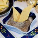 Как приготовить ламанцы с маком и орехами из кукурузной муки на рождество (сочельник) - рецепт с фото
