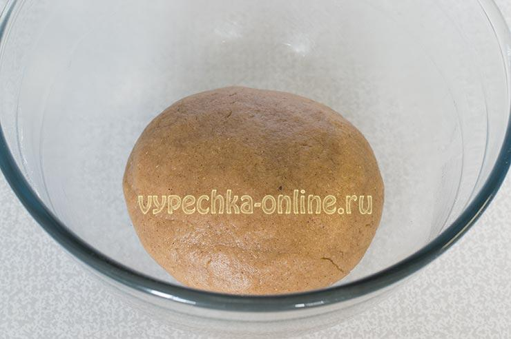 Тесто на овсяное печенье в домашних условиях